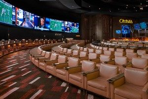 Caesars Race & Sports Book VIP.1