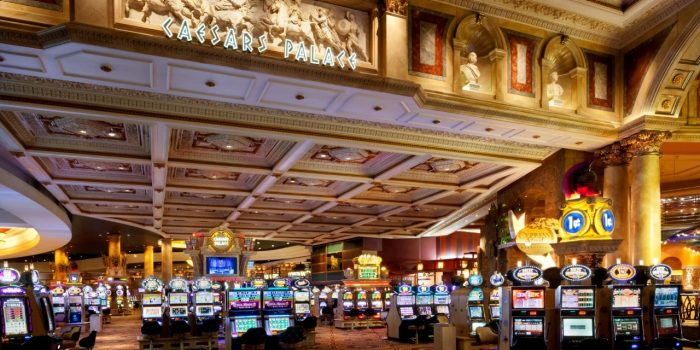 caesars palace online casino golden casino games