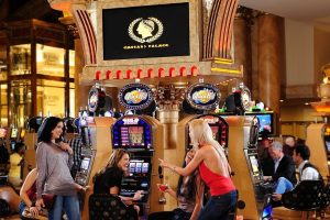 Play roulette online for real money