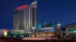 caesars palace casino detroit
