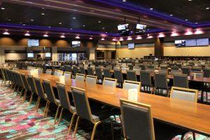 Harrahs casino phoenix az irish gambling industry