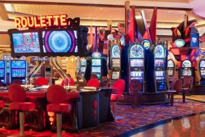 Atlantic city harrahs casino sams town casino hotel shreveport