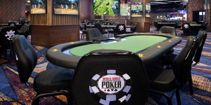 horseshoe casino poker room rules