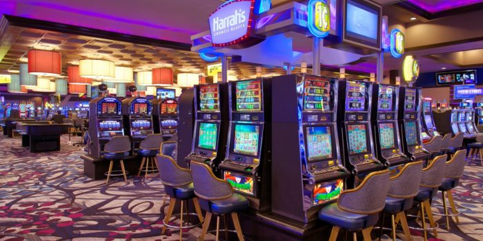 first council casino slot machines