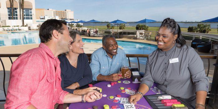 new casino slot machines at ip in biloxi miss