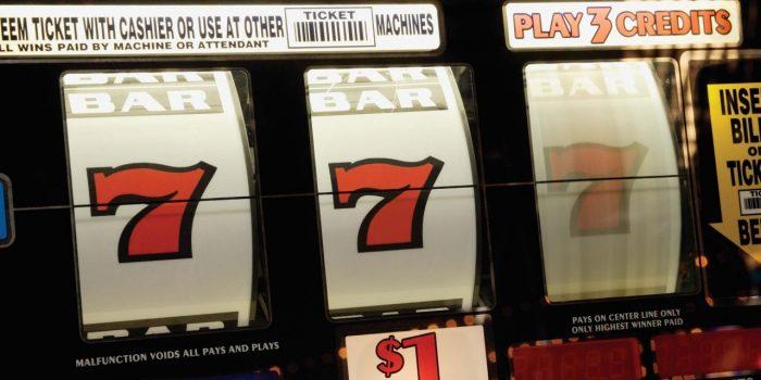 crown manila casino Slot