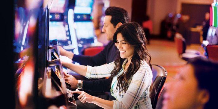 Cocopah kasino tyollisyyso