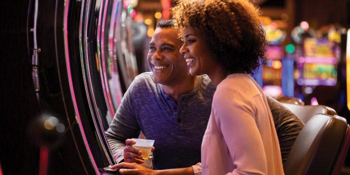 Deal gambling online slots