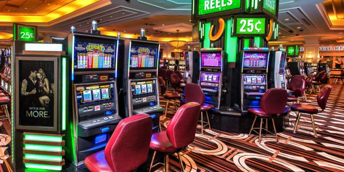 Resorts world manila casino slot machines jackpots