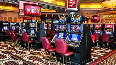 Slots avenue casino is a chinese auction considered gambling