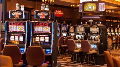 Luxus casino las vegas