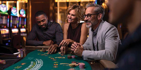 Harmony jensen poker