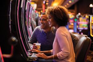 Slots & Video Poker