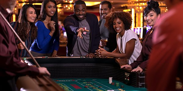 baltimore casino table minimums