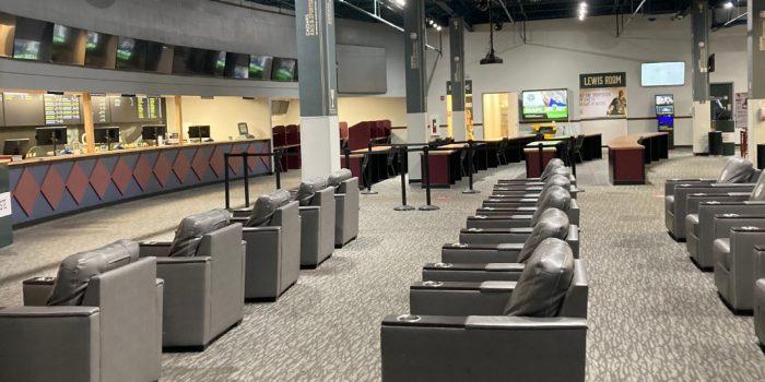 Winners racing betting sports super bowl betting odds 2021