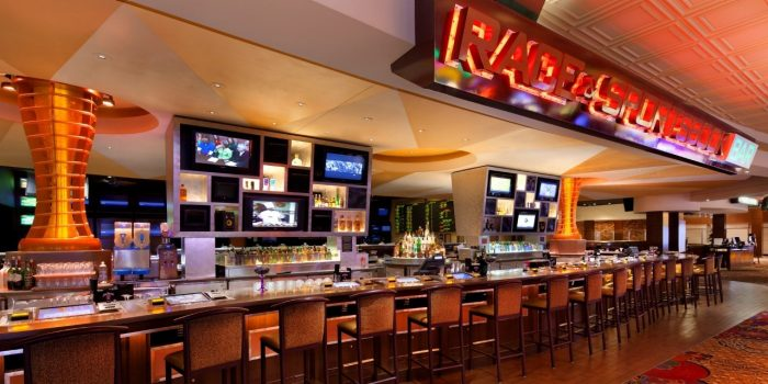 Rio Race & Sports Book Bar