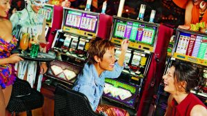 The most exciting casino games around