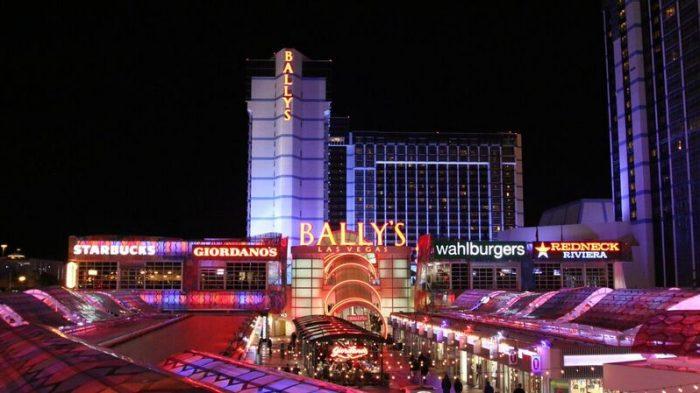 Las Vegas Bazaar - Grand Bazaar Shops - Bally's Las Vegas