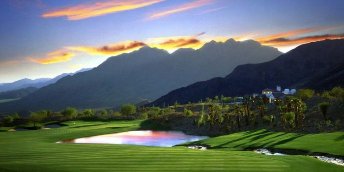 Photo of Las Vegas Golf Courses Rio Secco Golf Club and Cascata