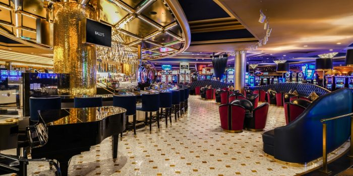Image of Bally's Lobby Bar