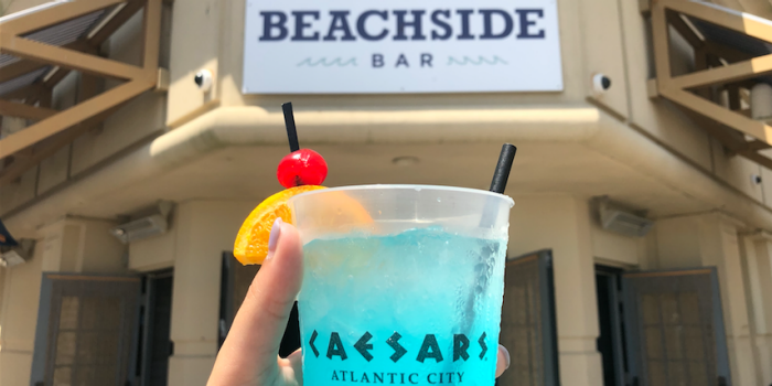 beachside bar cover