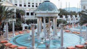 Caesars Palace Las Vegas Property Pool 1