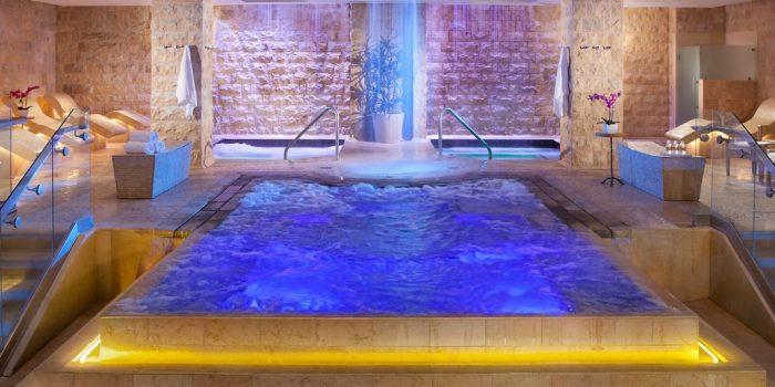 Qua Baths & Spa - Caesars Palace
