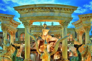 Caesars-Palace Las Vegas-Property-Amenities-Forum-Shops-1