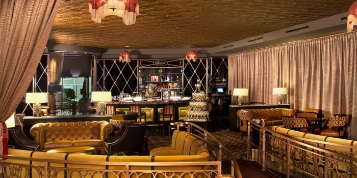 Bound Bar at The Cromwell 022520