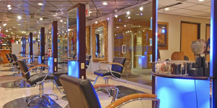 Flamingo Las Vegas Property Amenities Alexandra Noel Beauty Salon 1