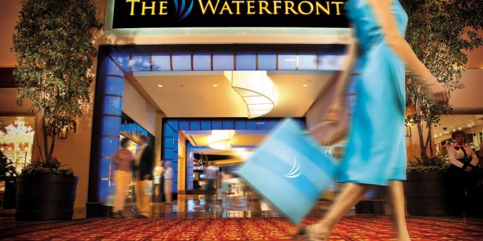 Harrah's Atlantic City Property Amenities The Waterfront 3