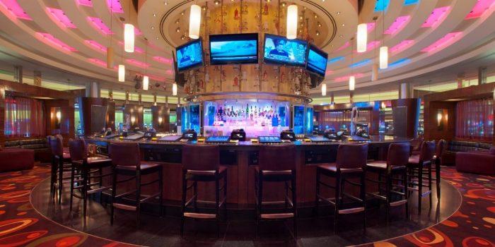 X Bar at Harrah's Atlantic City - Bar Near Harrah's AC