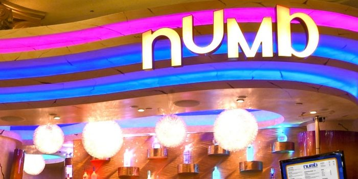 Caesars-Palace Las Vegas-Nightlife-Numb-Bar-1