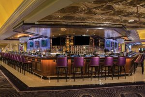 Signature Bar at Harrah's Las Vegas