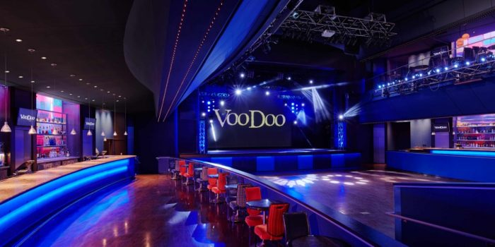 nkc nightlife voodoo lounge