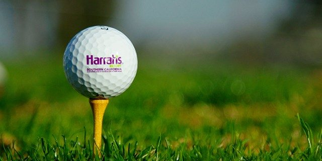 Deanza Golf Course Harrahs Southern California