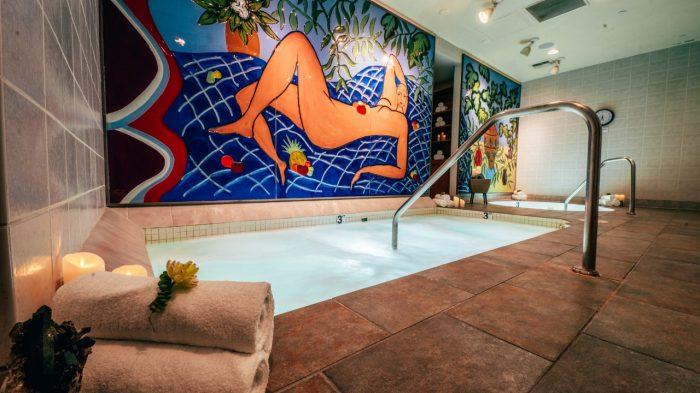 Voie Spa & Salon – Paris Las Vegas Hotel & Casino