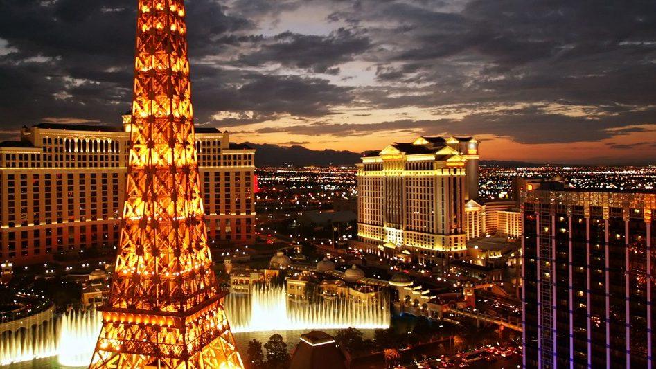 Eiffel Tower Experience - Paris Las Vegas Hotel & Casino