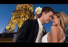 Weddings at Paris Las Vegas