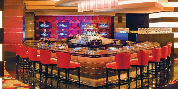Planet Hollywood Resort & Casino Nightlife Extra Lounge 1