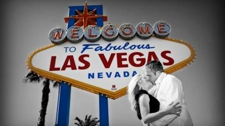 Immerse yourself in the magic and romance of Las Vegas
