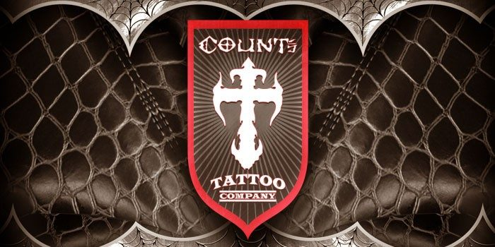 Image Of Sign For Count Tattoo At Rio Las Vegas