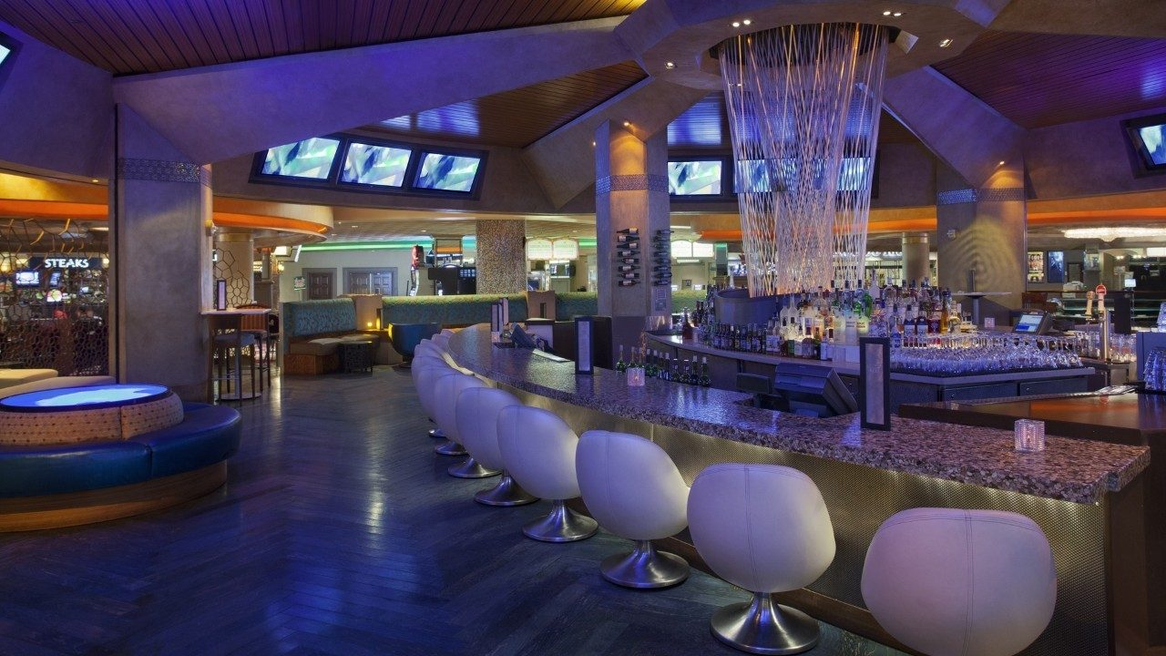 Photo Of Bar And Lounge Area At IBar At Rio Las Vegas