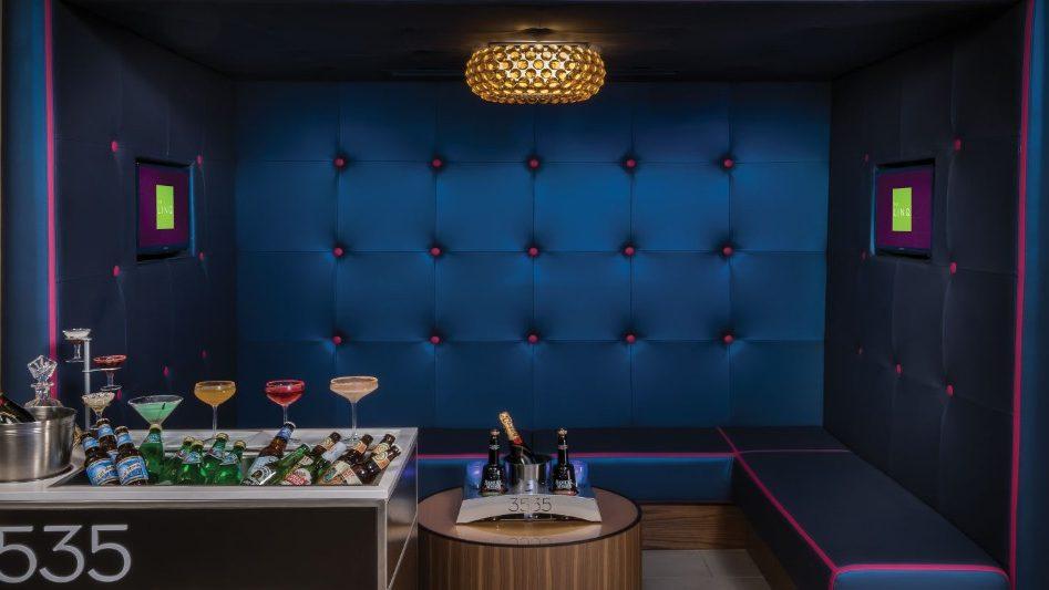 best bars las vegas strip
