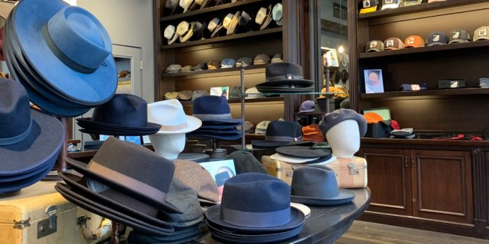 Goorin Bros Hatmakers at The LINQ Las Vegas
