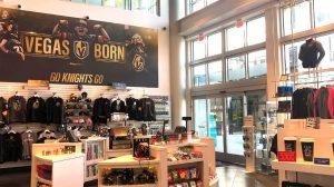 Shopping Las Vegas Strip - Promenade Shops - The LINQ