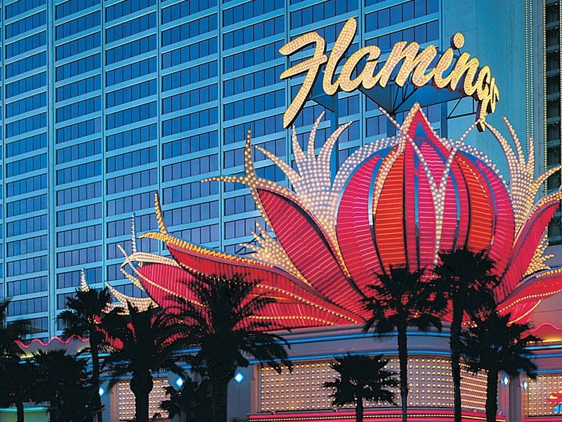 Flamingo hotel and casino las vegas casino las silverton vegas