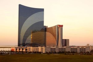 Harrahs Resort Atlantic City Property Exterior Hotel 1