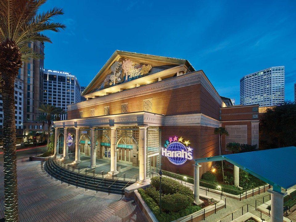 New orleans harris casino oklahoma casinos close to dallas