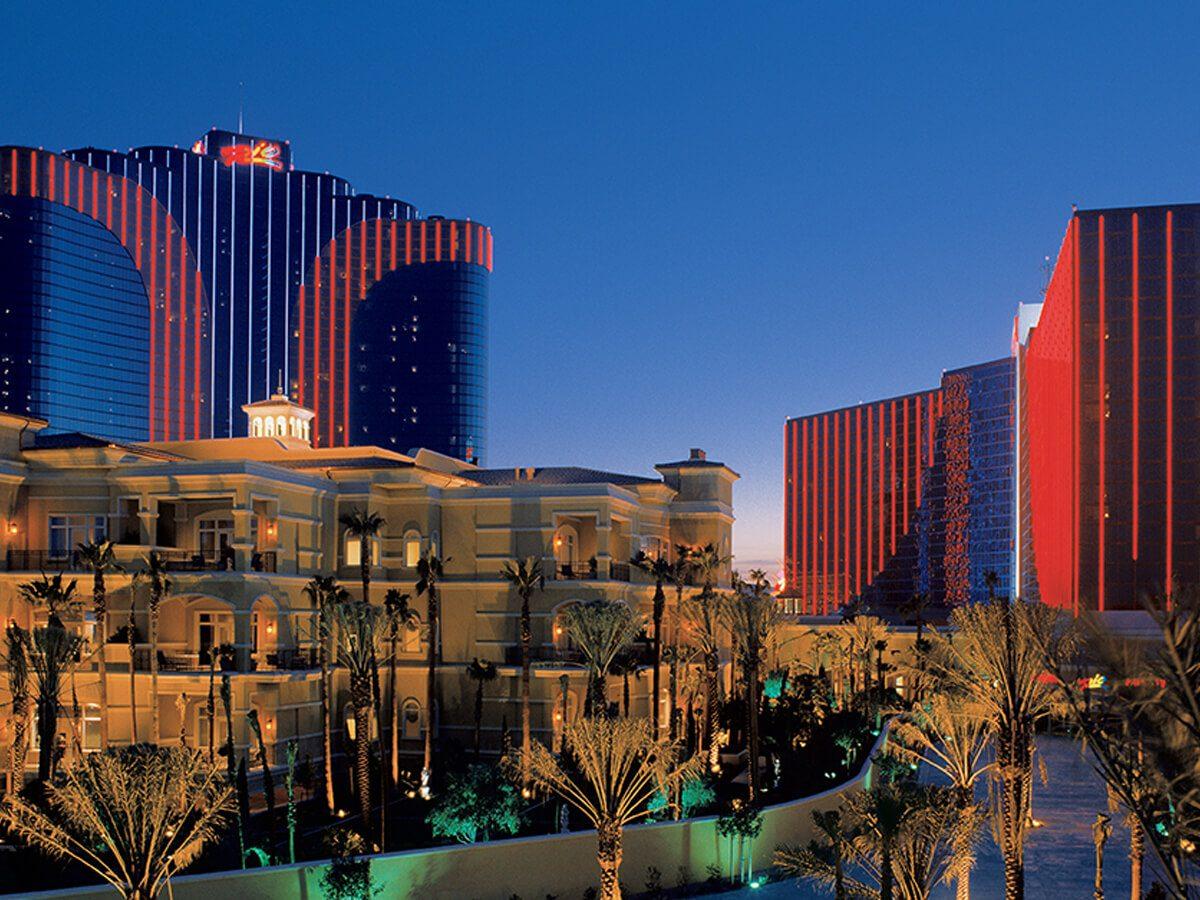 rio all-suite hotel /u0026 casino de las vegas